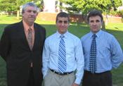 2008 Bethel Park Award