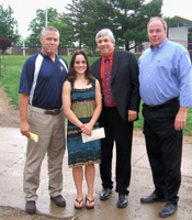 2009 Bethel Park Award