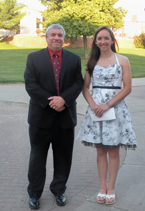 2010 Bethel Park Award