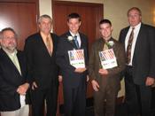 2008 Almanac Award