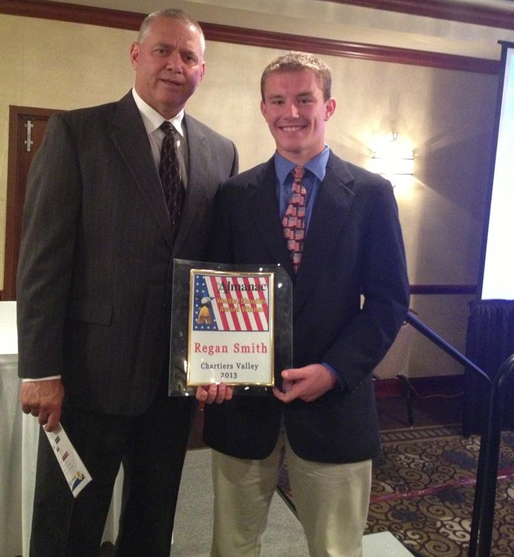 2013 Waldie/Shaeffer Award
