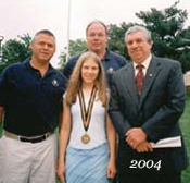 2004 Bethel Park Award
